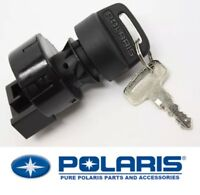 OEM Polaris IGNITION KEY SWITCH RZR 800 XP 900 1000 Ranger Sportsman 3 Position
