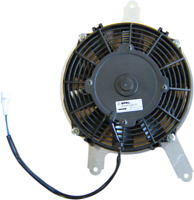 Moose Utility OEM Replacement Cooling Fan - Suzuki King Quad 500 750