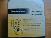 Humminbird - XNT 9 20 Accessory - Transom Transducer with cable - missing mount