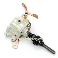 Reverse Gearbox for ATV 150 - 300cc  Engine Trike Motorcycle transmission shaft