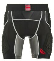 Barricade Compression Shorts Light Weight Under Armor For MTB MX ATV Adult Sizes