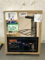 HUNTER HANG ON TREE STAND NEW in BOX!!!!