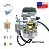 Carburetor Carb for Yamaha Bruin Big Bear Wolverine Kodiak Grizzly 350 400 450