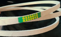 DECK BELT MADE WITH KEVLAR FITS JOHN DEERE 42quot; GX20072 GY20570 FITS L100 SERIES