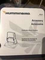 Humminbird Fishfinder Mount System MS M For Matrix Line