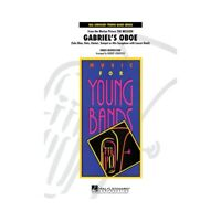 Gabriel's Oboe (The Mission) Young Concert Band Series Lvl 3 by Robert Longfield