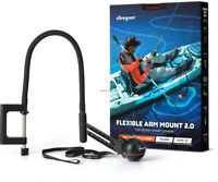 Deeper Flexible Arm 2.0 Sonar Fish Finder Kayaks/Boat Mount ITGAM0007