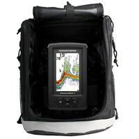 Humminbird PiranhaMAX 4 PT Portable Fish Finder 4.3