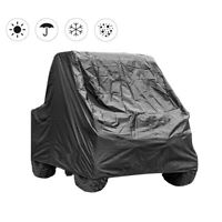 UTV RZR storage cover Protect Your SxS from Dirt for Polaris XP 1000 900 XP4