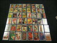 48 DIFFERENT 1995 SAMPLE COCA COLA $2 SPRINT PHONE CARDS BY SCORE BOARD NICE!!!