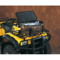 Moose Utility Front Rear Rack Cooler Bag Luggage Duffel Offroad ATV Universal