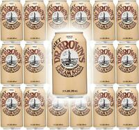 Dr. Brown's Diet Cream Soda, 12oz Can (Pack of 18, Total of 216 Oz)
