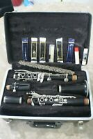 Vintage Selmer Signet100 Clarinet with Case