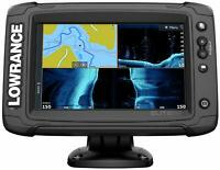 Elite-7 Ti2-7-inch Fish Finder Active Imaging 3-in-1Transducer, Wireless Netw...