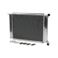 ATV Radiator For Polaris Ranger RZR XP900 2011 2012 2013 Aluminum