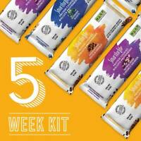 Smart for Life Cookies 5 Week 2 Wks Chocolate Chip 2 Oatmeal Raisin 1 Blueberry $209.99