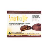 Smart for Life Irresistible Winner Chocolate Chip Cookies 12Ct $19.95