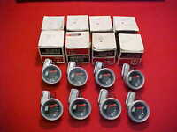 SCOUT 800 A B 800A 800B NOS FUEL GAUGE INTERNATIONAL RHD 365 639 C91  LOT OF 8