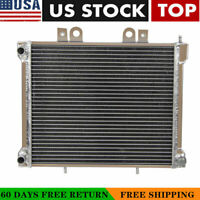 1240103 1240534 RADIATOR FOR 2002-2005 POLARIS SPORTSMAN 600&700 4X4 ATV