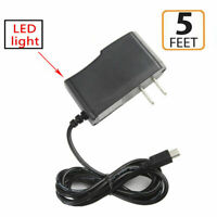 AC Adapter DC Power Charger For Logitech Harmony Touch 815 000106 Remote Control $5.75