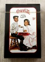 Coca Cola Playing Cards quot; Retired quot;
