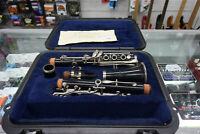 Selmer USA 1401  Clarinet Completely Refurbished