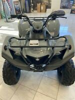 YAMAHA 2021 GRIZZLY 90 YOUTH ATV START THEM OUT RIGHT FUN