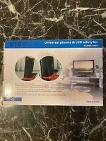 VIVO universal plasma and LCD safety kit stand sk01 NEW Fast Shipping $12.00