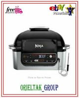 Ninja Foodi Smart 5 in 1 Indoor Grill and Smart Cook System Free Shipping*** $249.89
