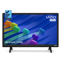2021 VIZIO TV 24 Inch Class FHD LED Smart Television D Series FAST SHIPPING $198.98