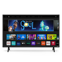2021 VIZIO TV 40 Inch Class FHD LED Smart Television D Series FAST SHIPPING $365.98