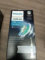 Philips Sonicare 2100 Daily Clean Rechargeable Electric Toothbrush HX3211 17 $18.90