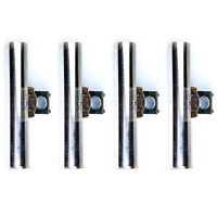 4 Pack Clamp on Fishing Rod Holder For 7/8