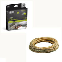 Rio InTouch Midge Tip Long Fly Line w/Free Shipping in US!