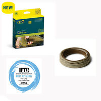 Rio LightLine DT Fly Line, New, with Free Shipping!!!