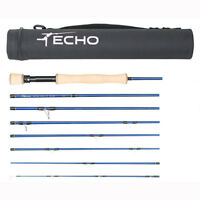 Echo Trip Fly Rod with Free Shipping and No Sales Tax