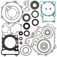 ATV MX Gasket Set COMPLETE OIL SEALS AM837496 ARCTIC CAT 90 2-Stroke 2002-2004