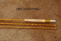 IM6, 3 PC, 5/6 WT, 9 FT FINISHED FLY ROD,  by Roger