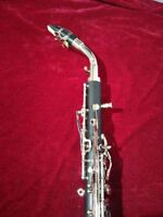 Professional Alto clarinet Eb material Good material and soundcase