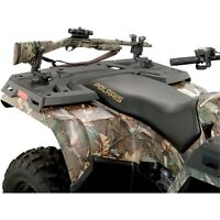Moose Utility Flexgrip Single Gun Rack for Polaris ATV