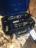 Clarinet Accent CL722W- Student