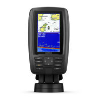 Expedited Delivery! Garmin ECHOMAP Plus 44CV US Offshore g3 w/GT20 010-01886-05