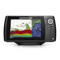 Expedited Delivery! Humminbird HELIX7 CHIRP GPS G3 410930-1