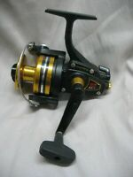 PENN SPINFISHER 550SS  5500SS BLACK & GOLD SPINNING REEL MADE IN USA EXCELLENT