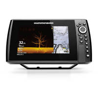 FREE 2 Day Delivery! Humminbird HELIX8 CHIRP MDI GPS G3N No Transducer Humminbir