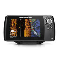 FREE 2 Day Delivery! Humminbird HELIX7 CHIRP MSI GPS G3N Humminbird 411080-1