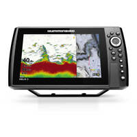 Humminbird HELIX9 CHIRP DS GPS G3N Humminbird 410840-1  Free 2 Day Ship!