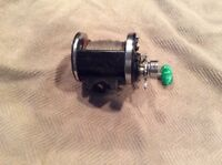 Penn SURFMASTER 200 Conventional Reel with NEWELL CONVERSION -VERY GOOD SHAPE!!!