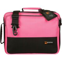 Protec Clarinet Case Cover Fuchsia/Pink