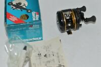 Abu Garcia Ambassadeur Royal Gold LE Fishing Reel New in Box